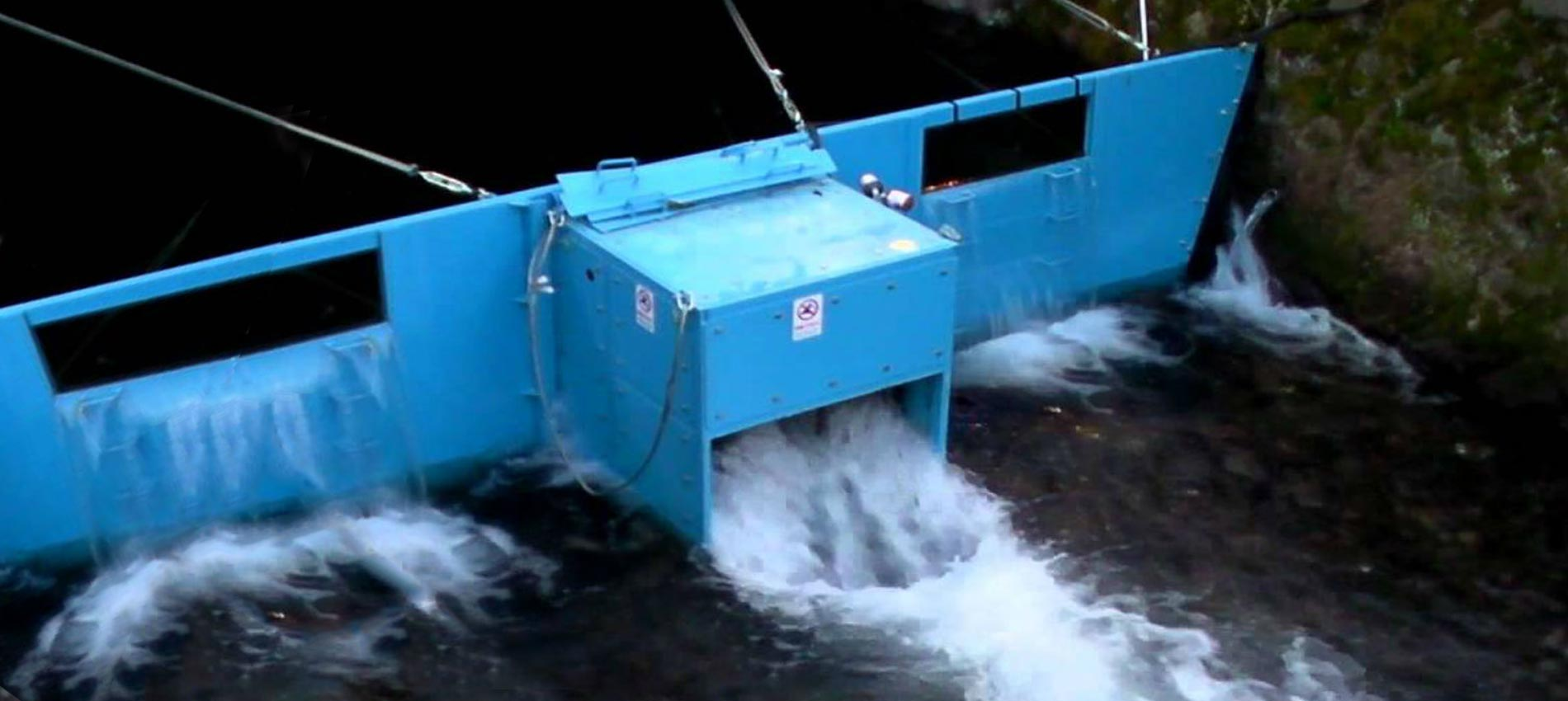 Micro-Hydro Systems